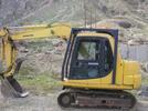 Thumbnail Komatsu PC60-7 Hydraulic Excavator Repair Manual Bk 1